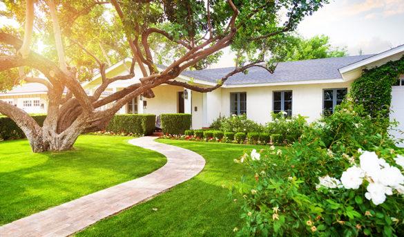 Home Exterior | Home Evaluations | Tina Vincent Real Estate Agent