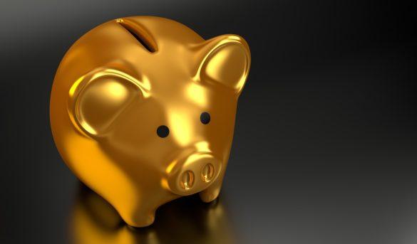 Gold Savings Bank - Saving for downpayment on a home